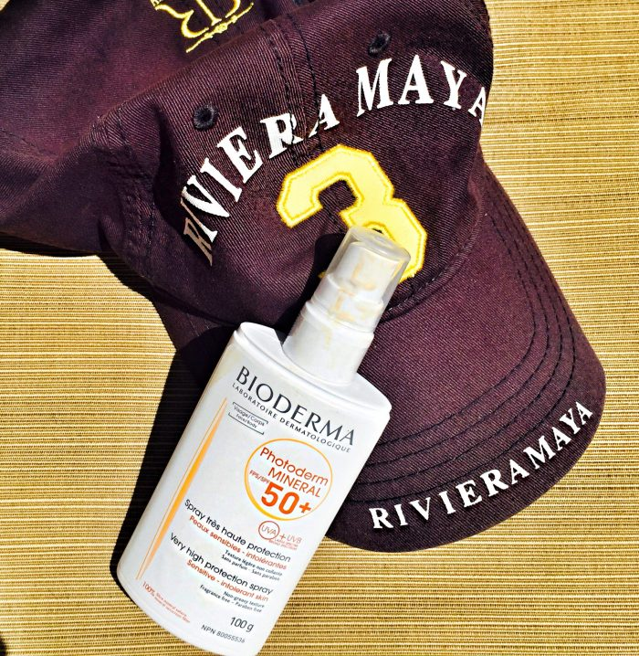Bioderma soin solaire