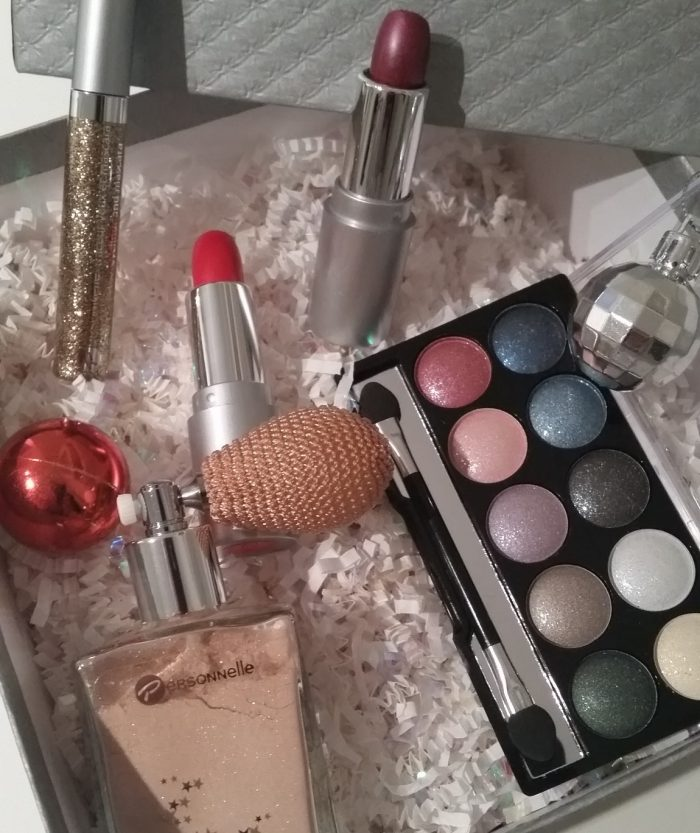 collection maquillage Personnelle