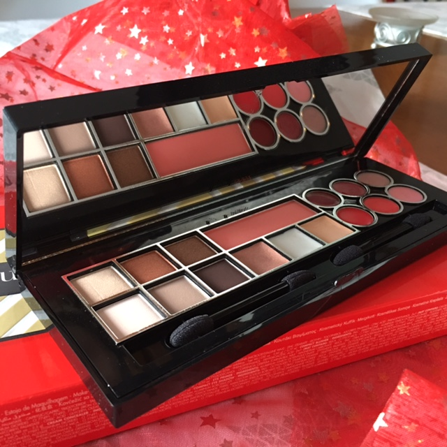 Pupa coffret maquillage