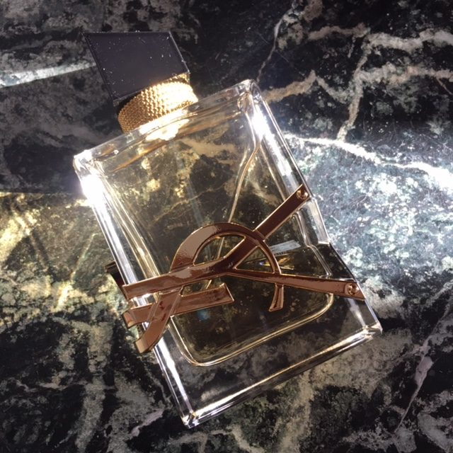 parfum Yves Saint-Laurent